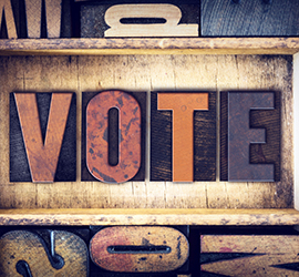 Voter Turnout Database | IDEA