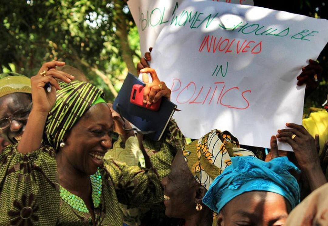 Image credit: Africa Renewal@flickr