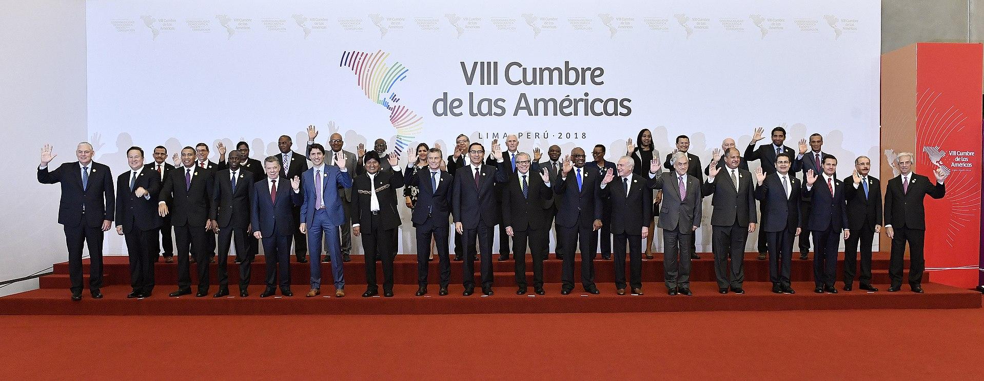 Foto: Ministerio de Relaciones Exteriores.