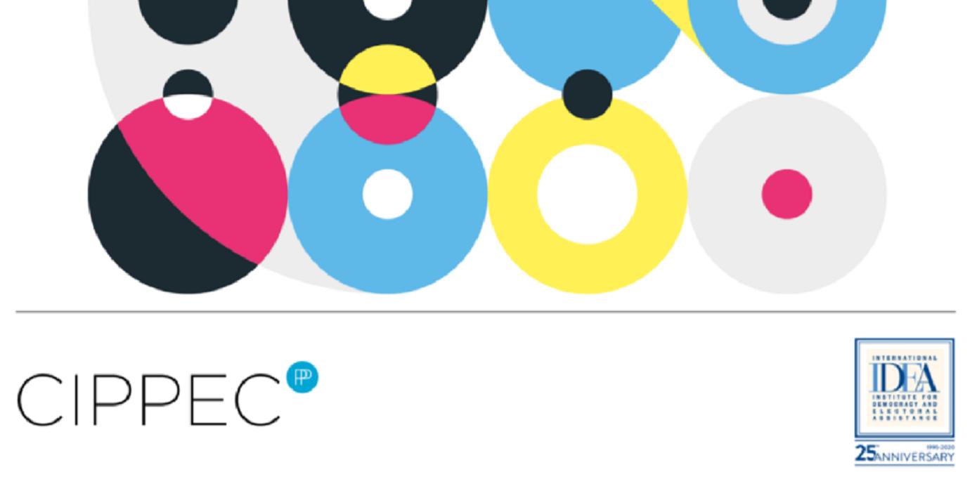 Logos de CIPPEC e IDEA Internacional