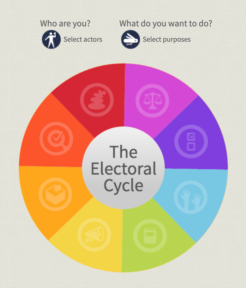 Picture of Electoral Cycle