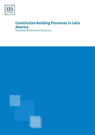 Constitution-Building Processes in Latin America