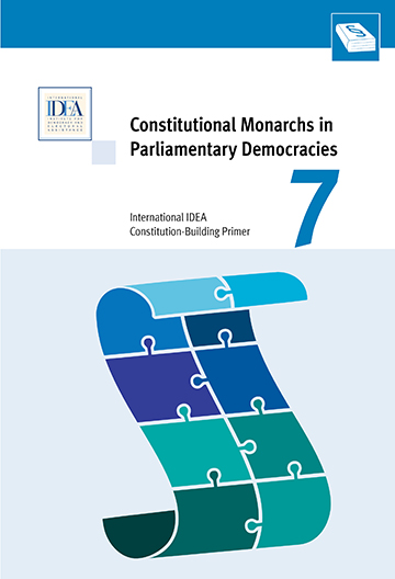 what is an example of constitutional monarchy