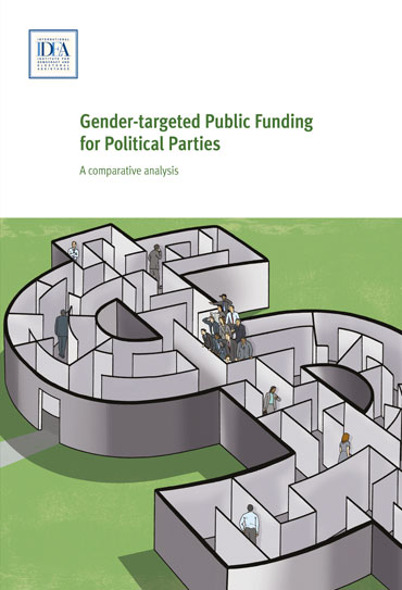 Gender-targeted Public Funding for Political Parties: A