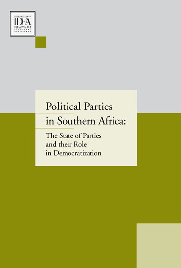 political parties in africa In this blog, osei anja challenges the idea that african parties are 'weak' by looking at political parties in ghana anja osei is working at the institute of.