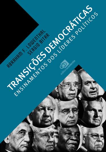 transições democráticas book cover