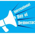 International Day of Democracy 2018