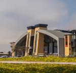 Dome Conference Centre, Swakopmund, Namibia