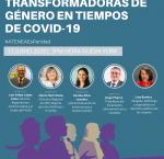 Webinar politicas de género durante el covid-19