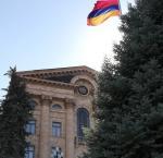 Parliament of Armenia. Image credit: Hovo Hanragitakan@Flickr