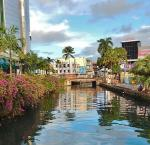 City of Suva, Fiji. Image credit: Michael Coghlan@flickr