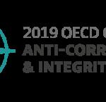 2019 OECD Global Anti-Corruption & Integrity Forum logo