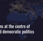 Global Citizen Politics Logo