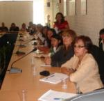 National workshop closing the Training Programme for women politicians