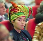 21st Century Panglong Peace Conference, Myanmar. Image: UN Photo
