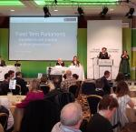 Irish Citizens Assembly in Action. Image: Irish Citizens Assembly
