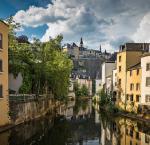 Luxembourg. Image credit: Pixabay