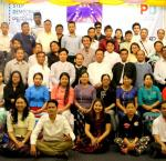 Group Photo of Multi-Stakeholders Dialogue on the new draft YCDC Law. (Photo credit: DIPD)