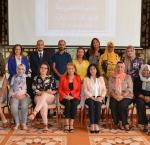 Photo credit: International IDEA,Tunis Office