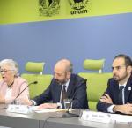 """Foro internacional de """"Acceso a la Justicia Electoral"""" en la Ciudad de México"""