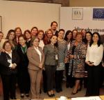 Gender Tribunal Workshop, Paraguay Image: International IDEA