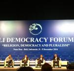 Bali Democracy Forum 2016