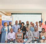Six major Haitian political parties implement International IDEA Strategic Planning Tool