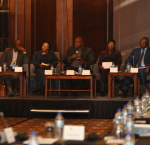 Panel discussion on the Role of Political parties