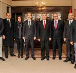 Advancing the institutional strengthening of the Electoral Justice in Paraguay