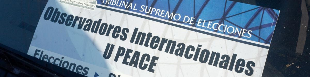 Oficinas de IDEA Internacional en América Latina y el Caribe
