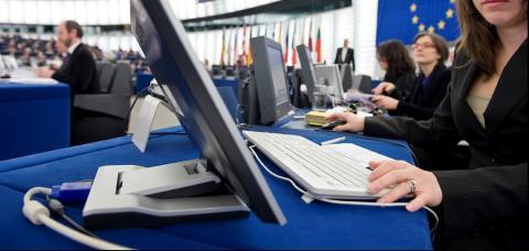 Image credit: European Parliament (cropped image)