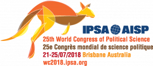 IPSA 25th World Congress of Political Science