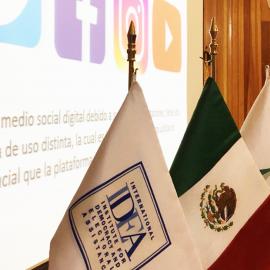 IDEA Internacional y el TEPJF trabajan juntos para fortalecer la democracia.