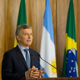 Photo Credit:Ministério da Indústria, Comércio Exterior e Serviços (MDIC)@ Flickr