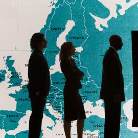 Special Voting Arrangements (SVAs) in Europe. Image credit: International IDEA.