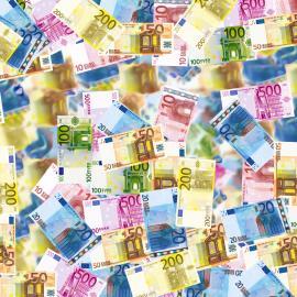 Bank notes. Image: Angelo Luca Iannaccone